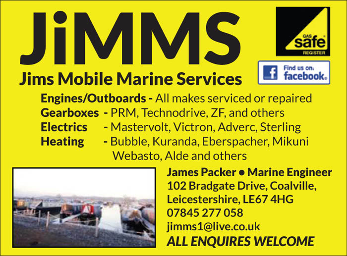 Jims Mobile Marine Services | Boats and Watersports