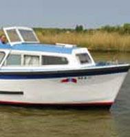 Sanderson Marine Craft Ltd - Norfolk Broads