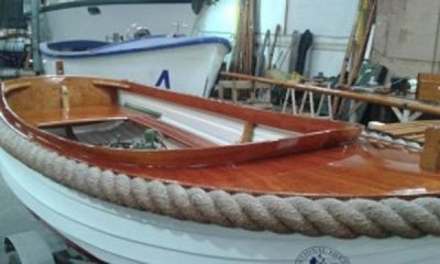 Traditional Shipwright Services Ltd