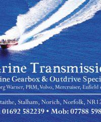 Toby Cox Marine Services