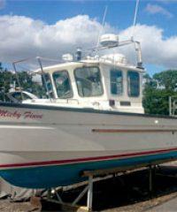 Shoreside Marine Services