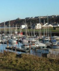 Maryport Harbour And Marina Ltd