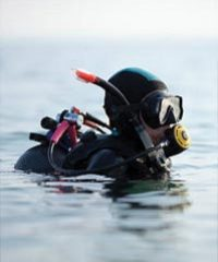 Medway Diving Contractors – Commercial Divers