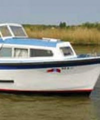 Sanderson Marine Craft Ltd – Norfolk Broads