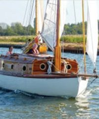 Cox's Boatyard Limited