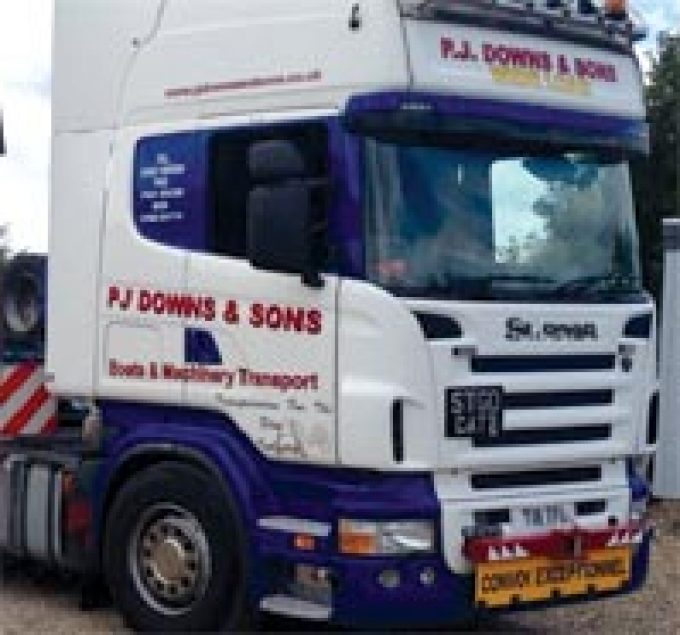 P J Downs & Sons