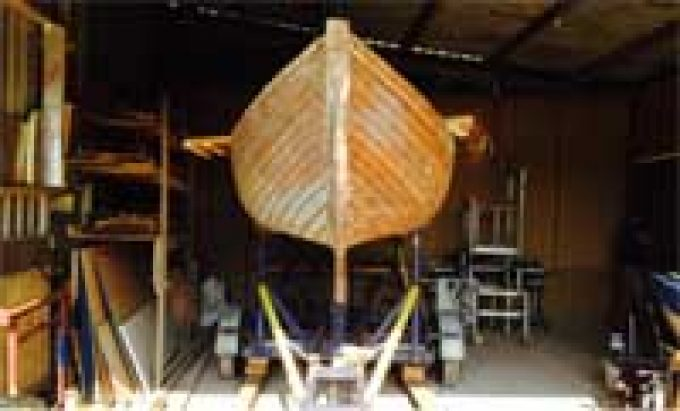 Boatwork Ltd