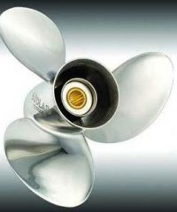 Steel Developments – The UKs leading propeller specialists (propellers for sale and repairs)