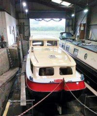 Hempsted Historic Dry Dock Ltd