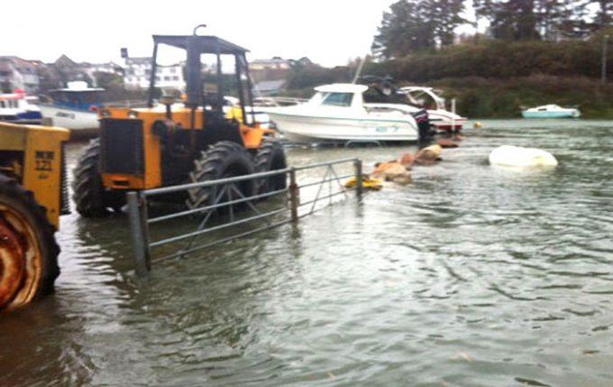 Abersoch Boatyard Services