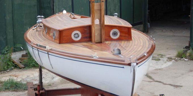 Broadland Boat Builders