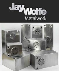 Jay Wolfe Metalwork Ltd