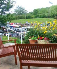 Saltford Marina Ltd