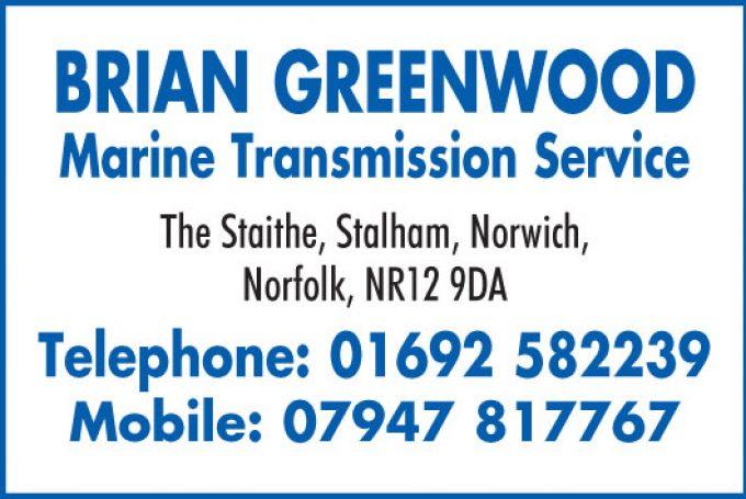 Brian Greenwood Marine Services