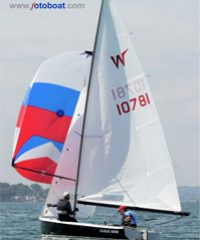 EXE Sails & Covers