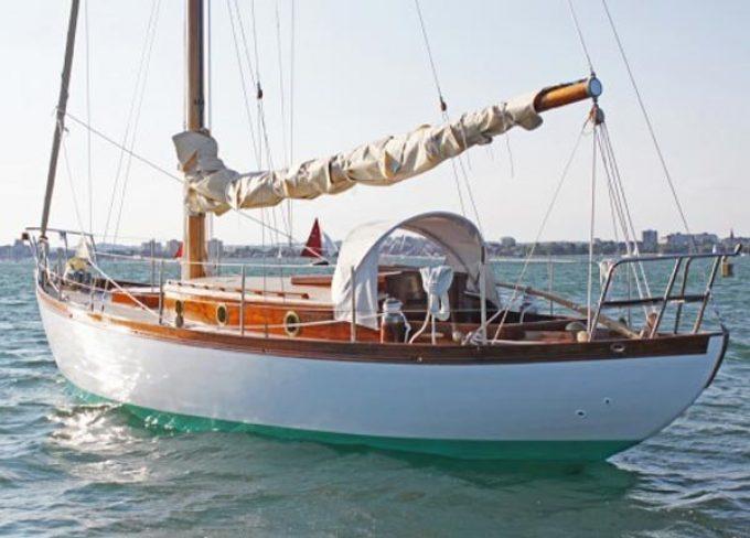 Traditional Shipwright Services Ltd
