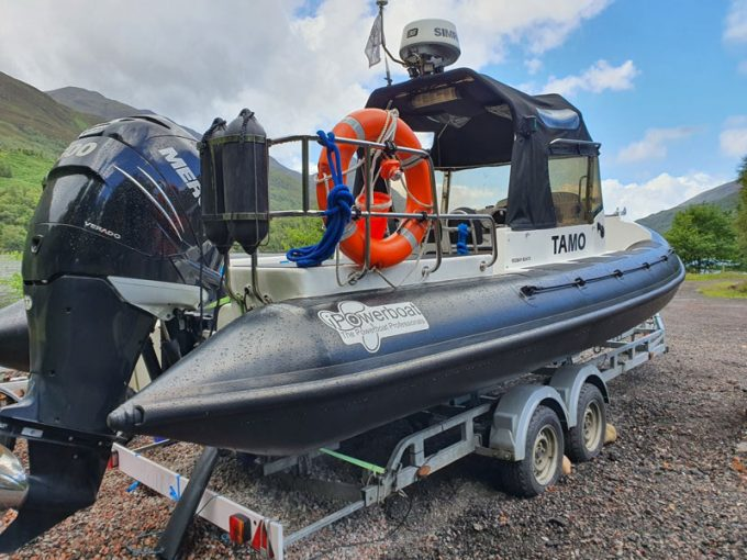 Ipowerboat Ltd