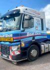 Boat-Shift Marine Transport Ltd