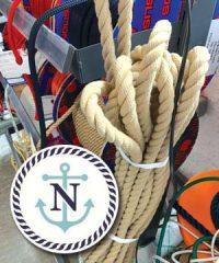 Newline Chandlery Ltd