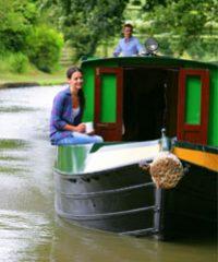 Andersen Boats