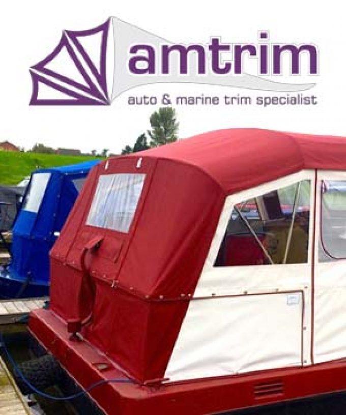 Amtrim Ltd
