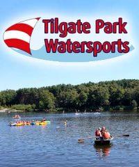 Tilgate Park Watersports