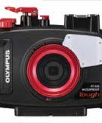 Cameras Underwater