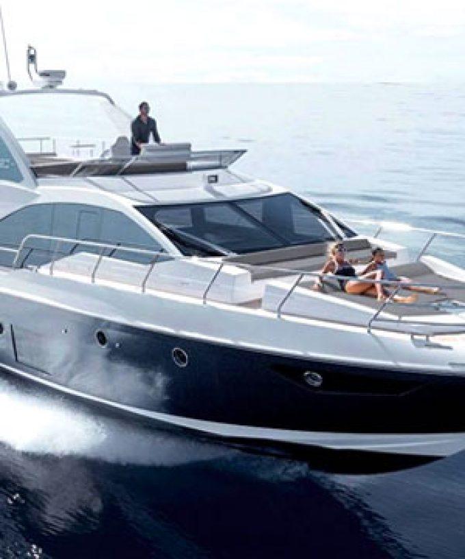 Solent Motor Yachts Ltd