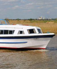 Sanderson Marine Craft Ltd – Norfolk Broads
