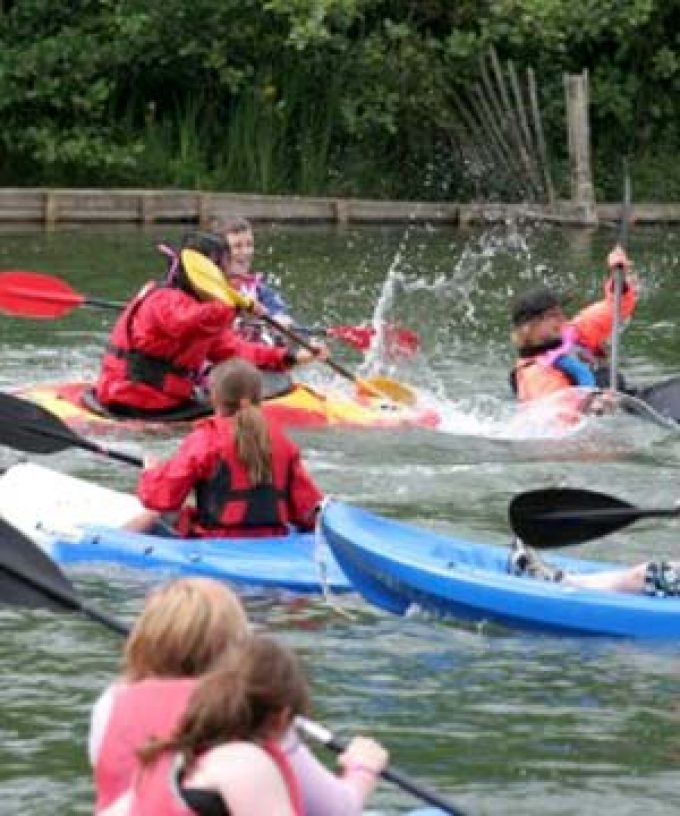 Southwater Watersports Centre