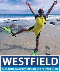 Westfield Sub Aqua & Marine Insurance Services Ltd